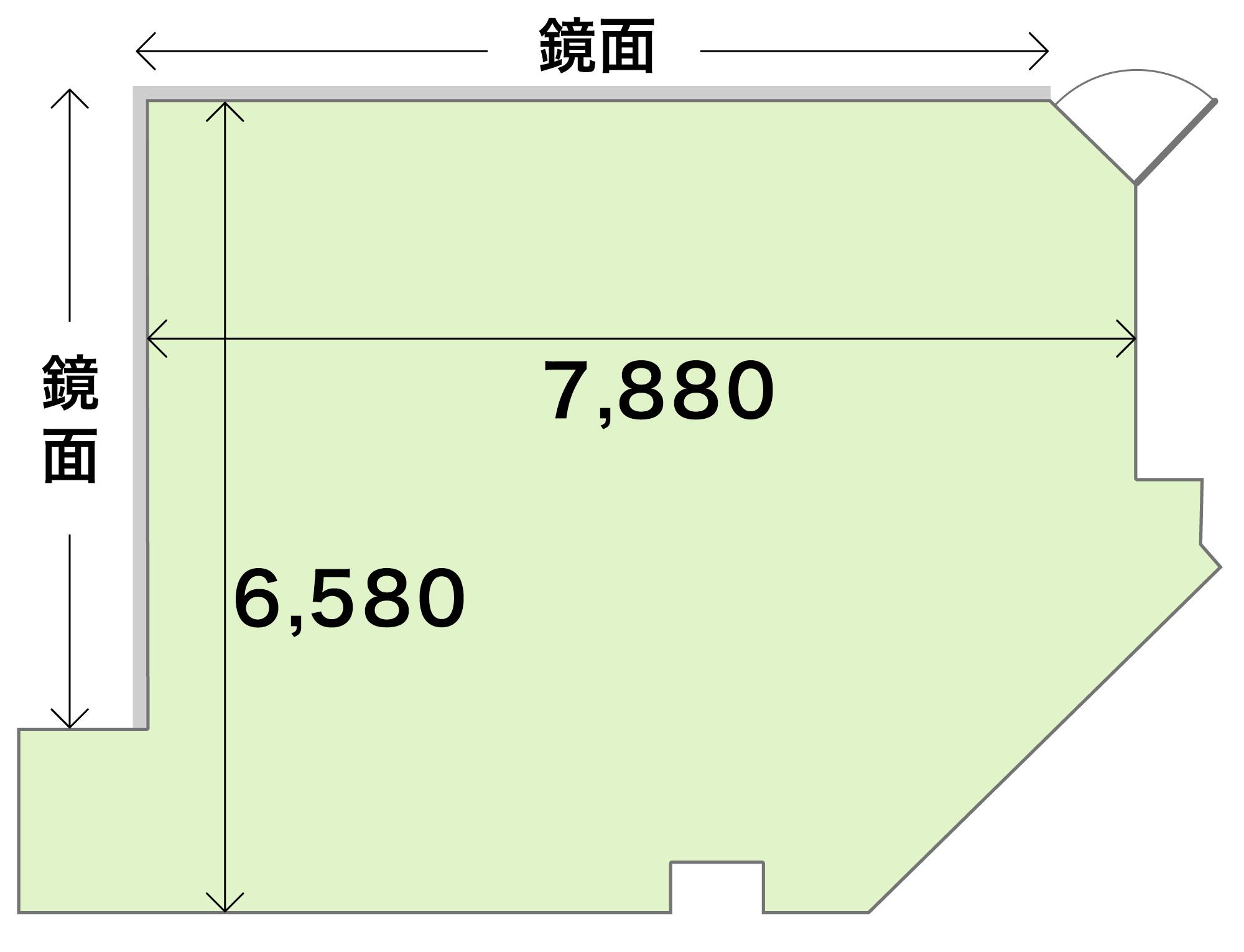 高津校-図面